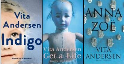 Den danske forfatter og digter Vita Andersen er død. Hun blev 78 år